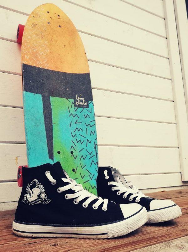 Chaussure Rockaloulou